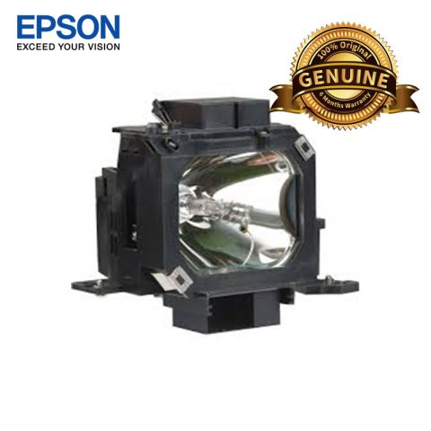 Epson ELPLP22 / V13H010L22 Original Replacement Projector Lamp / Bulb | Epson Projector Lamp Malaysia