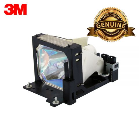 3M 78-6969-9260-7 / DT00431 Original Replacement Projector Lamp / Bulb | 3M Projector Lamp Malaysia