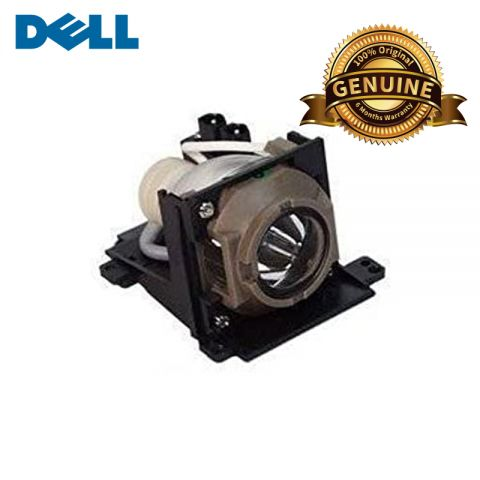 Dell 310-3836 / 730-11487 Original Replacement Projector Lamp / Bulb   Dell Projector Lamp Malaysia