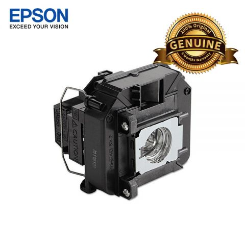 Epson ELPLP61 / V13H010L61 Original Replacement Projector Lamp / Bulb | Epson Projector Lamp Malaysia