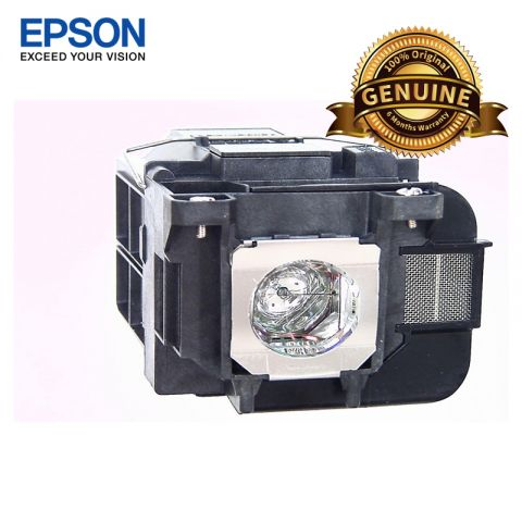 Epson ELPLP77 / V13H010L77 Original Replacement Projector Lamp / Bulb | Epson Projector Lamp Malaysia