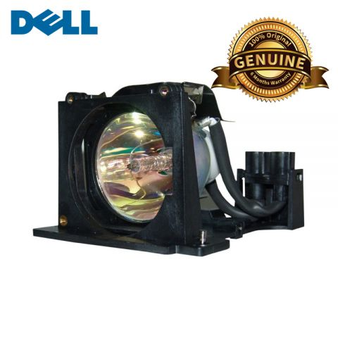 Dell 310-4523 / 730-11199 Original Replacement Projector Lamp / Bulb   Dell Projector Lamp Malaysia