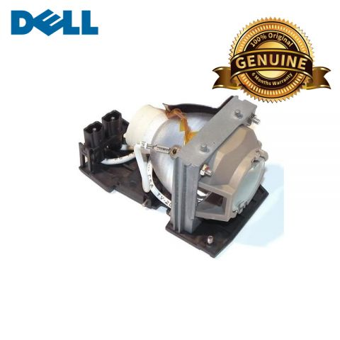 Dell 310-5027 / 725-10032 Original Replacement Projector Lamp / Bulb   Dell Projector Lamp Malaysia