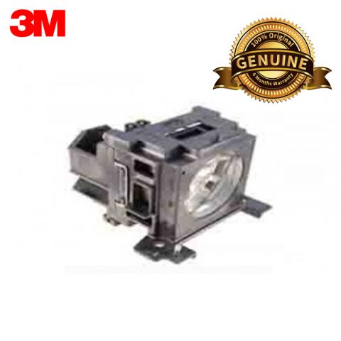 3M 78-6969-9875-2//DT00751 Original Replacement Projector Lamp / Bulb | 3M Projector Lamp Malaysia