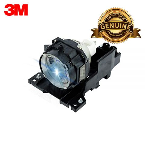 3M 78-6969-9893-5//DT00771 Original Replacement Projector Lamp / Bulb | 3M Projector Lamp Malaysia