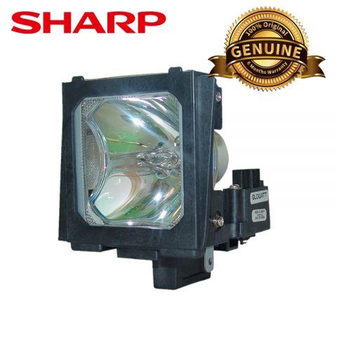 Sharp AN-C55LP / BQC-XGC55X Original Replacement Projector Lamp / Bulb | Sharp Projector Lamp Malaysia