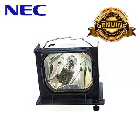 NEC MT40LP Original Replacement Projector Lamp / Bulb | NEC Projector Lamp Malaysia
