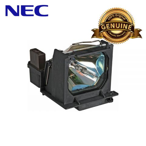 NEC MT50LP Original Replacement Projector Lamp / Bulb | NEC Projector Lamp Malaysia