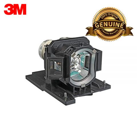 3M DT01021 Original Replacement Projector Lamp / Bulb | 3M Projector Lamp Malaysia