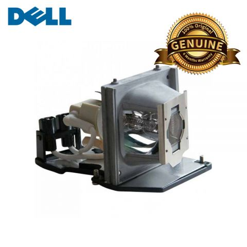 Dell 310-7578 / 725-10089 Original Replacement Projector Lamp / Bulb   Dell Projector Lamp Malaysia