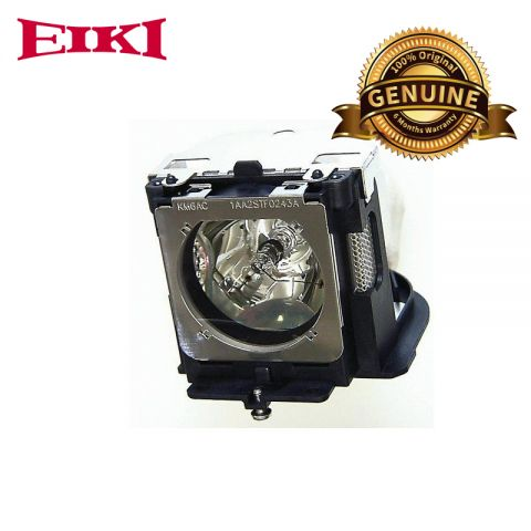 Eiki 610-331-6345 / POA-LMP103 Original Replacement Projector Lamp / Bulb | Eiki Projector Lamp Malaysia
