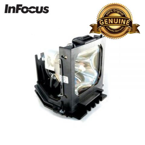 Infocus SP-LAMP-015 / DT00531 Original Replacement Projector Lamp / Bulb | Infocus Projector Lamp Malaysia