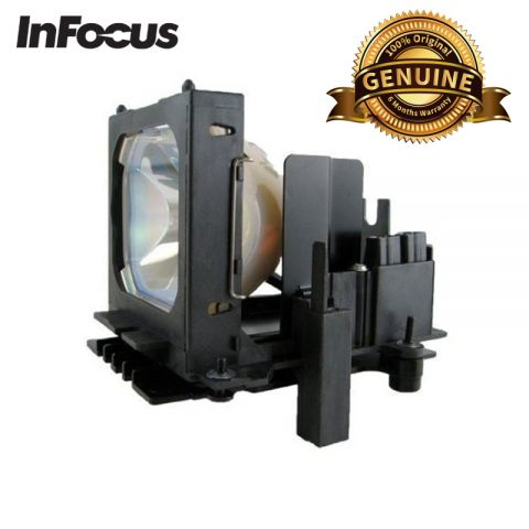 Infocus SP-LAMP-016 / DT00601 Original Replacement Projector Lamp / Bulb | Infocus Projector Lamp Malaysia