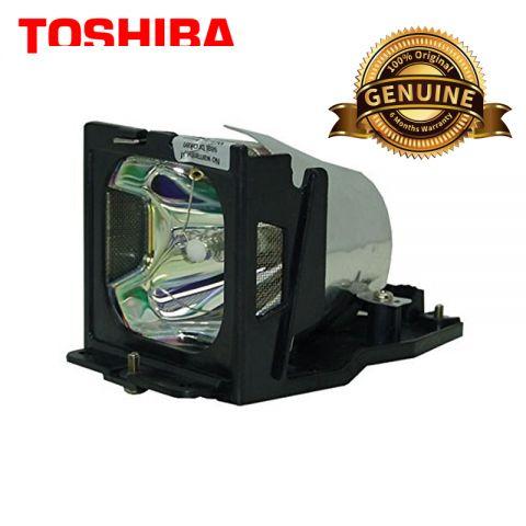 Toshiba TLPLV1 Original Replacement Projector Lamp / Bulb | Toshiba Projector Lamp Malaysia