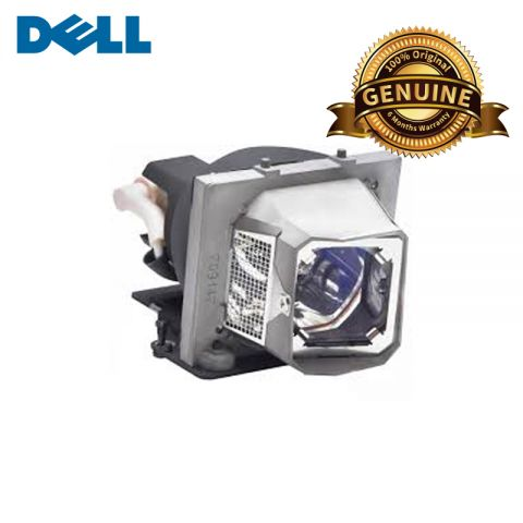 Dell 311-8529 / 725-10112 Original Replacement Projector Lamp / Bulb   Dell Projector Lamp Malaysia