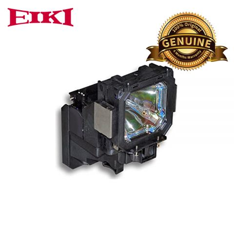 Eiki 610-335-8093 / POA-LMP116 Original Replacement Projector Lamp / Bulb | Eiki Projector Lamp Malaysia
