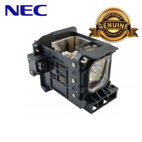NEC NP01LP Original Replacement Projector Lamp / Bulb | NEC Projector Lamp Malaysia