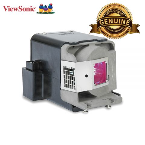 Viewsonic RLC-050 Original Replacement Projector Lamp / Bulb | Viewsonic Projector Lamp Malaysia