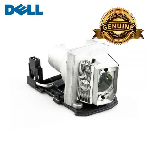Dell 311-8943 / 725-10120 Original Replacement Projector Lamp / Bulb   Dell Projector Lamp Malaysia