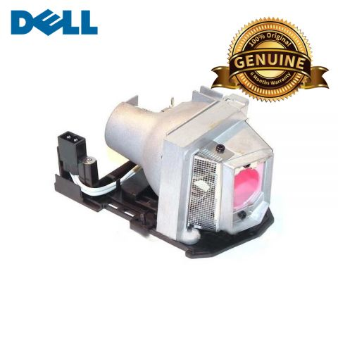 Dell 317-2531 / 725-10193 Original Replacement Projector Lamp / Bulb   Dell Projector Lamp Malaysia