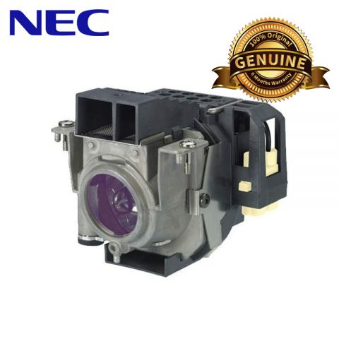 NEC NP03LP Original Replacement Projector Lamp / Bulb | NEC Projector Lamp Malaysia