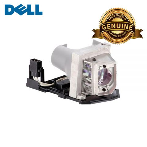 Dell 330-6183 / 725-10196 Original Replacement Projector Lamp / Bulb   Dell Projector Lamp Malaysia