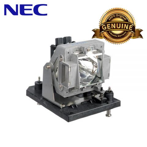 NEC NP04LP Original Replacement Projector Lamp / Bulb | NEC Projector Lamp Malaysia