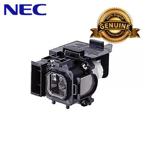NEC NP05LP Original Replacement Projector Lamp / Bulb | NEC Projector Lamp Malaysia