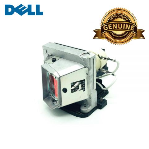 Dell 330-6581 / 725-10229 Original Replacement Projector Lamp / Bulb   Dell Projector Lamp Malaysia