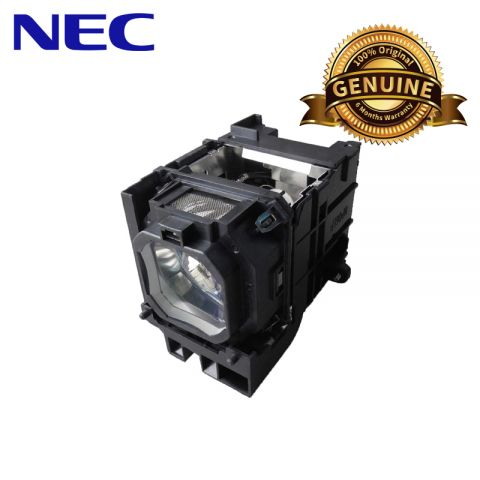 NEC NP06LP Original Replacement Projector Lamp / Bulb | NEC Projector Lamp Malaysia
