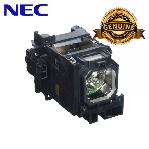 NEC NP06LP+ Original Replacement Projector Lamp / Bulb | NEC Projector Lamp Malaysia