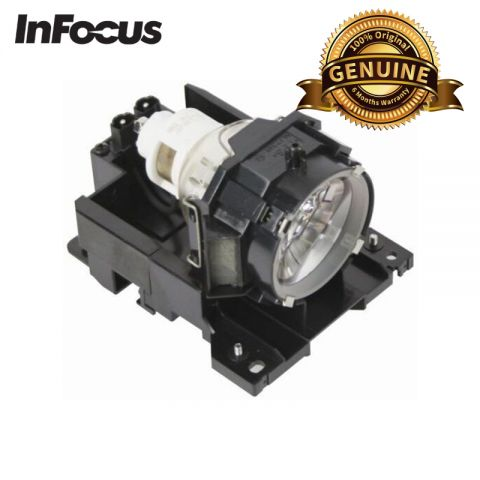Infocus SP-LAMP-027 Original Replacement Projector Lamp / Bulb | Infocus Projector Lamp Malaysia