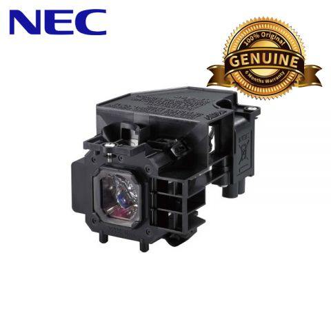 NEC NP07LP+ Original Replacement Projector Lamp / Bulb | NEC Projector Lamp Malaysia