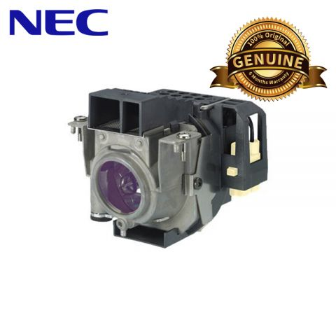 NEC NP08LP Original Replacement Projector Lamp / Bulb | NEC Projector Lamp Malaysia
