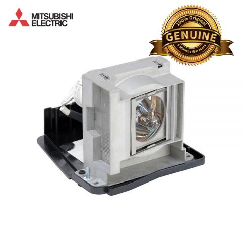 Mitsubishi VLT-XD2000LP Original Replacement Projector Lamp / Bulb   Mitsubishi Projector Lamp Malaysia