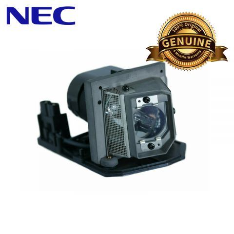 NEC NP10LP Original Replacement Projector Lamp / Bulb | NEC Projector Lamp Malaysia