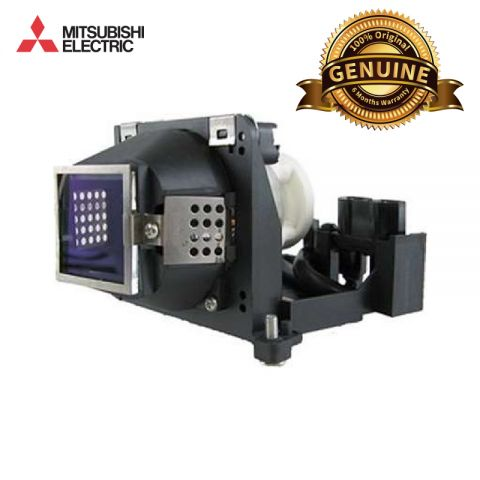Mitsubishi VLT-XD205LP Original Replacement Projector Lamp / Bulb | Mitsubishi Projector Lamp Malaysia