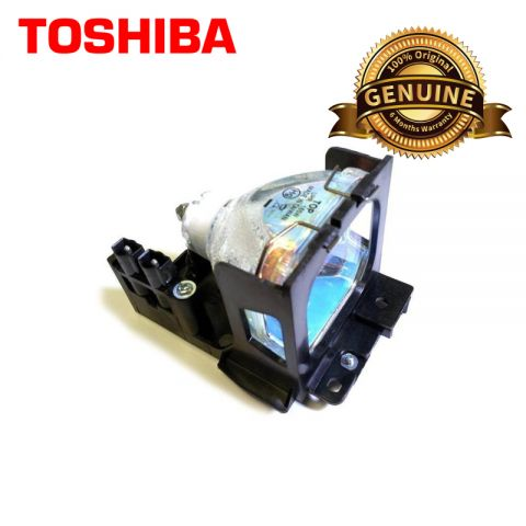 Toshiba TLPLW3A Original Replacement Projector Lamp / Bulb | Toshiba Projector Lamp Malaysia