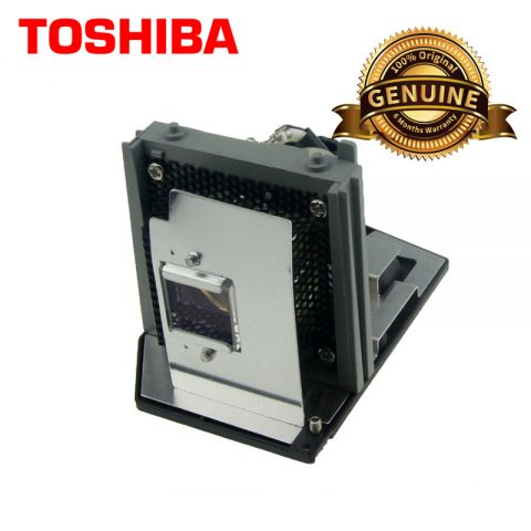 Toshiba TLPLW5 Original Replacement Projector Lamp / Bulb | Toshiba Projector Lamp Malaysia