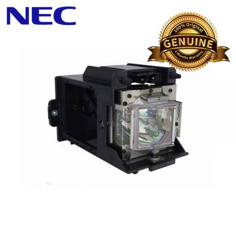 NEC NP12LP Original Replacement Projector Lamp / Bulb | NEC Projector Lamp Malaysia