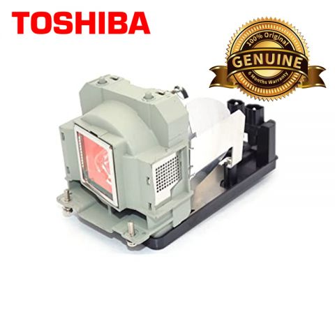 Toshiba TLPLW6 Original Replacement Projector Lamp / Bulb | Toshiba Projector Lamp Malaysia