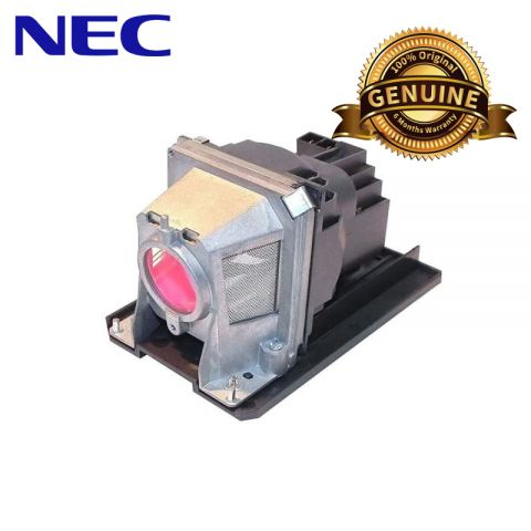 NEC NP13LP Original Replacement Projector Lamp / Bulb | NEC Projector Lamp Malaysia