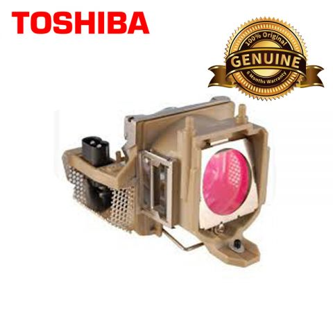 Toshiba TLPLW7 Original Replacement Projector Lamp / Bulb | Toshiba Projector Lamp Malaysia