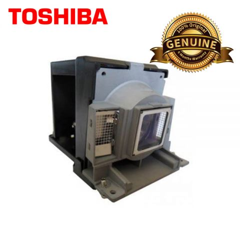 Toshiba TLPLW9 Original Replacement Projector Lamp / Bulb | Toshiba Projector Lamp Malaysia
