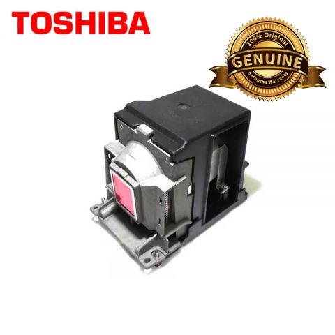 Toshiba TLPLW10 Original Replacement Projector Lamp / Bulb | Toshiba Projector Lamp Malaysia