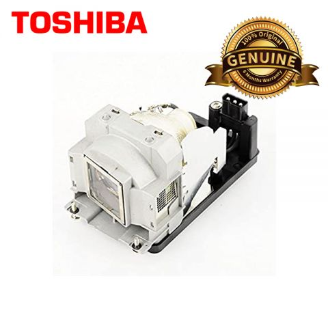 Toshiba TLPLW14 Original Replacement Projector Lamp / Bulb | Toshiba Projector Lamp Malaysia