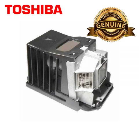 Toshiba TLPLW15 Original Replacement Projector Lamp / Bulb | Toshiba Projector Lamp Malaysia