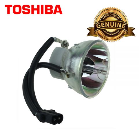 Toshiba TLPLW21 Original Replacement Projector Lamp / Bulb | Toshiba Projector Lamp Malaysia