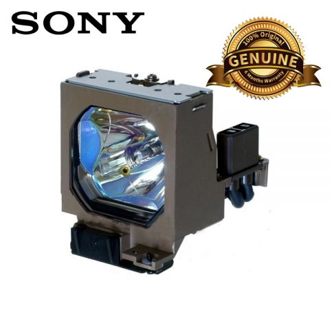 Sony LMP-P201 Original Replacement Projector Lamp / Bulb | Sony Projector Lamp Malaysia