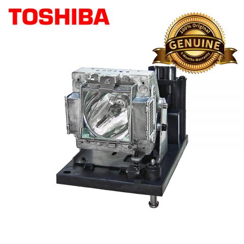 Toshiba TLPLW25 Original Replacement Projector Lamp / Bulb | Toshiba Projector Lamp Malaysia